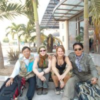 TOUR FROM DA NANG OR HOI AN COUNTRYSIDE (1 DAY)