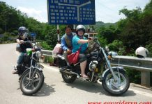FROM DA NANG OR HOI AN TO THE SOUTHERN VIET NAM BY HO CHI MINH TRAIL – 4 DAYS / 3 NIGHTS