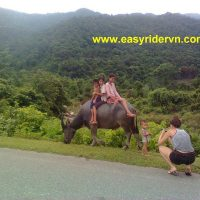 FROM DA NANG OR HOI AN TO THE NORTHERN VIET NAM BY HO CHI MINH TRAIL – 5 DAYS / 4 NIGHTS